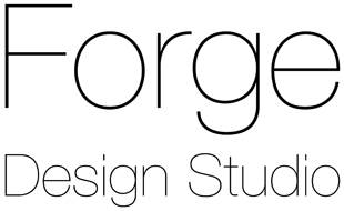 Forge Design Studio Logo